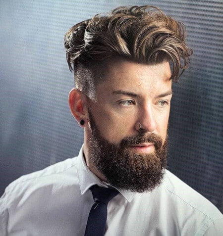 Men's Grooming Teil 2 mit Marcel Kuchenbrod ein bergrath Event